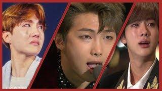 """[BTS #TB] """"L@S KPOPERS DESTRUYERON A JIN, J-HOPE & RM"""""""