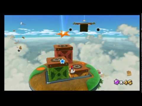 Super Mario Galaxy 2 - Let's Play - Part 10