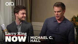 Michael C. Hall Addresses Dexter Spin-Off Rumors | Larry King Now - Ora TV