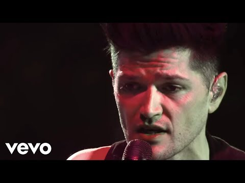 The Script - The Man Who Can't Be Moved (Vevo Presents: Live in Amsterdam)