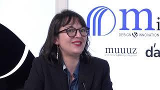 """MIAW 2020 - DICKSON CONSTANT, Dickson Woven Flooring lauréat dans la catégorie """"Agencement..."""""""