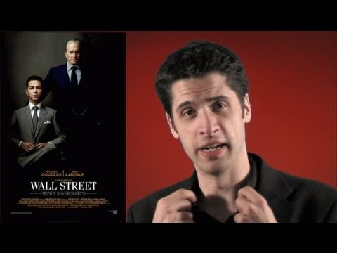 Wall Street: Money Never Sleeps movie review