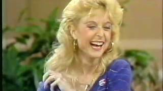 Donahue Show - Adult Film Stars & Their Husbands  1986