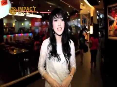 Lagu Rohani Kristen : Vania Larissa - Berlari Padamu video