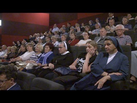 """Film Antoniego Krauze """"Smoleńsk"""" W Częstochowie"""