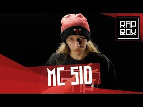Ep. 134 - MC SID -