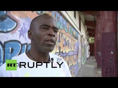 UK: Spike in violent crime blamed on austerity and police aggression