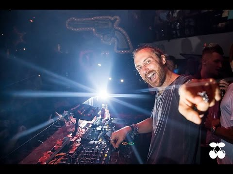 David Guetta - Live @ Pacha Ibiza 2016