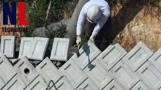 Amazing Creative Construction Projects with Skillful Workers at High Level of Ingenious