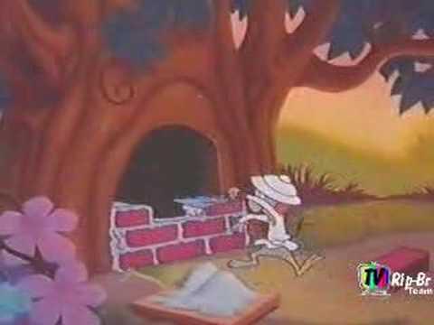 Pica Pau e seus amigos - O Rei Dos Animais