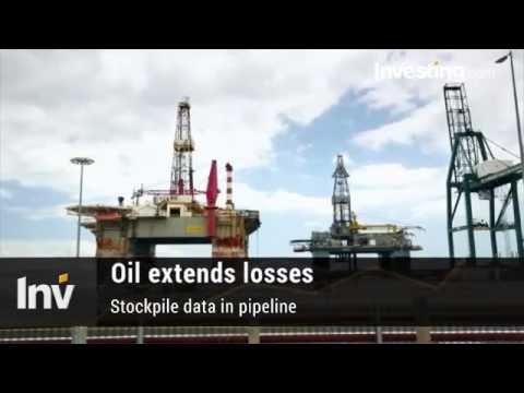 Oil Prices Today: Oil Lower As Oversupply Concerns Persist