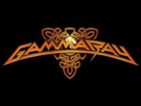 Gamma Ray - Shine On