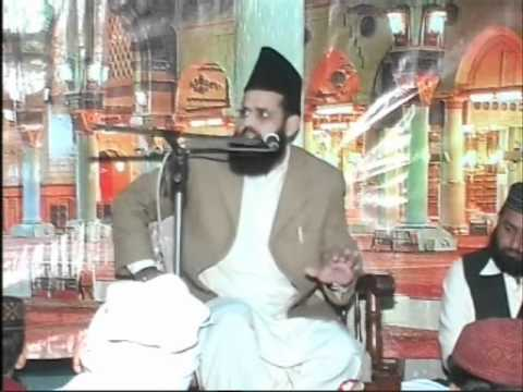 Syed Attaullah Shah Bukhari Jhelum video