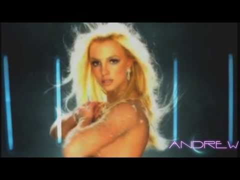 Britney Spears - Hold It Against Me (Music Video)