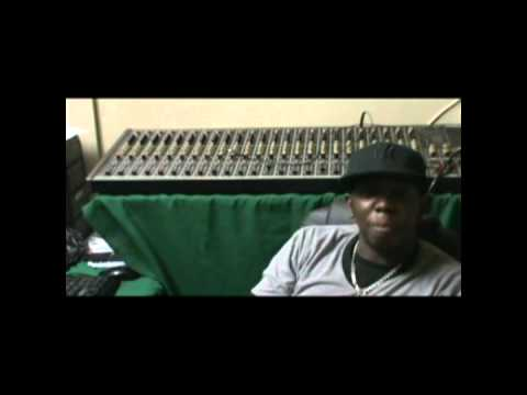 Gods Farmer Promo for Kwesi Fontinelle.avi