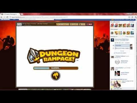 hack de dungeon rampage con cheat engine 6.2