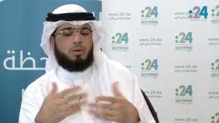 الشيخ وسيم يوسف (1): أقباط مصر مستأمنون وقتلهم محرم