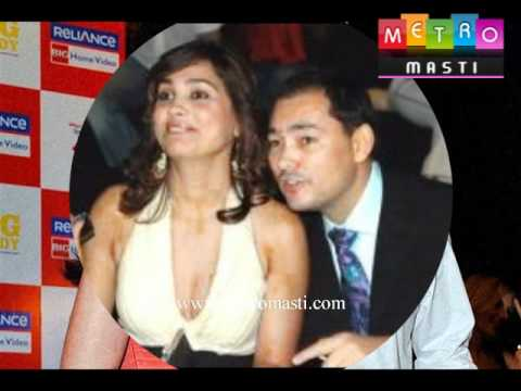 Mahesh Bhupathi cheated by Lara Dutta with Kelly Dorjee