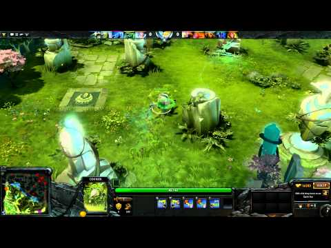 Unusual Dota 2 Courier Morok's Mechanical Mediary with Felicity's Blessing