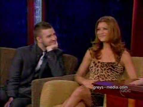Kate walsh on jimmy Kimel