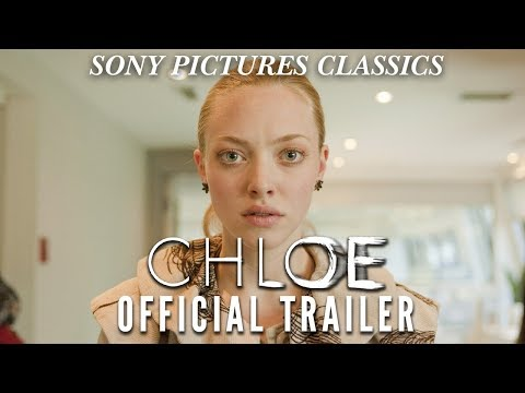 """CHLOE"" Official Trailer!"