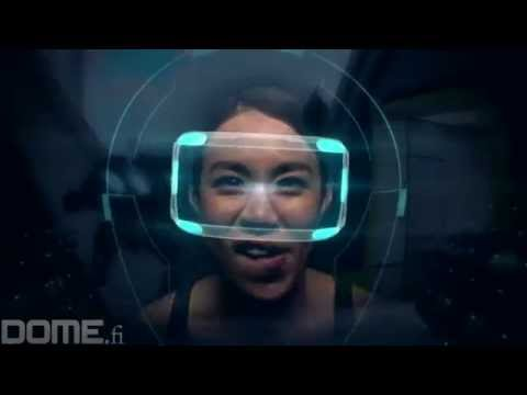 Dome: RIGS PlayStation VR gameplay demo