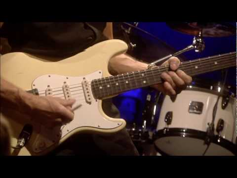 Jeff Beck Goodbye Prk Pie Hat, Brush With The Blues Video