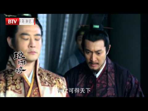 2015 Top Chinese TV shows thumbnail