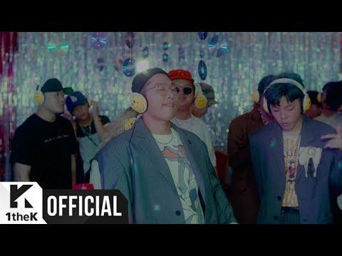 [MV] GIRIBOY, Kid Milli, NO:EL, Swings(기리보이, Kid Milli, NO:EL, 스윙스) _ flex (Prod. By GIRIBOY(기리보이))