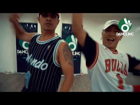 DANCE.INC PROJECT URBAN HIPHOP TOMMY DEWANTARA X SANDREE HA : ASAP ROCKY - PICK IT UP