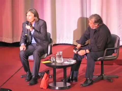Viggo Mortensen Interview (23rd March 2009, Sydney) Part 1 of 4