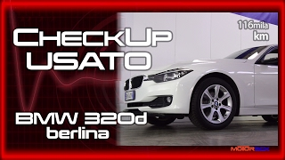 Bmw Serie 3 | Check Up Usato