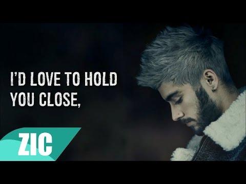 ZAYN - Pillow Talk (Lyrics)