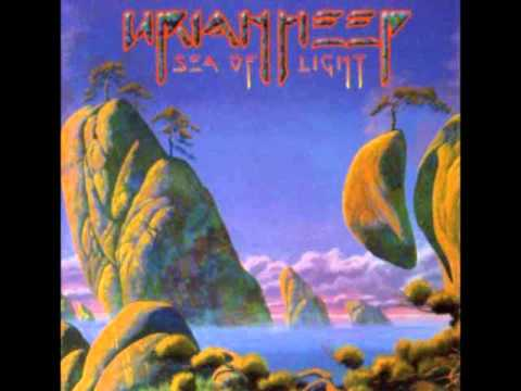 Uriah Heep - Spirit of Freedom