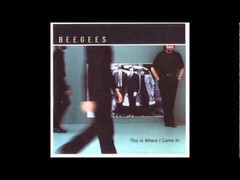 Bee Gees - Walking On Air