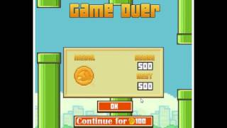 flappy chick hack 2014 [ NEW ]