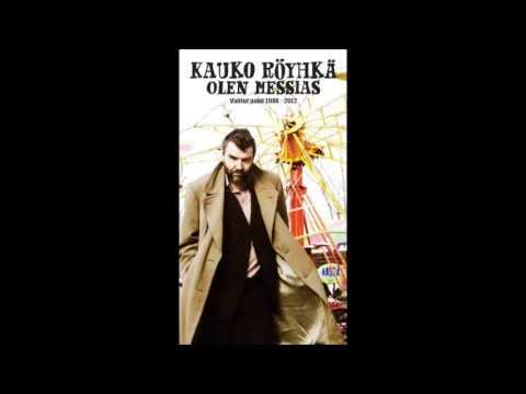Kauko Royhka - Nivelet
