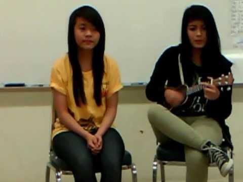 When I Was Your Man (Ukulele duet cover of Bruno Mars)