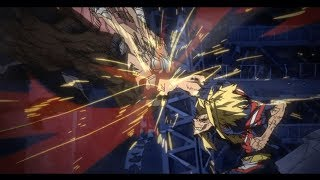 Top 10 Action Anime of 2018 (Winter/Spring)