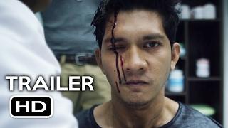Download Headshot Official US Trailer #1 (2017) Iko Uwais, Julie Estelle Action Movie HD 3Gp Mp4