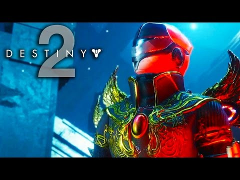 DESTINY 2 Gameplay NEW!! I PLAYED 2 HOURS!! (EXCLUSIVE GAMEPLAY + REVIEW)