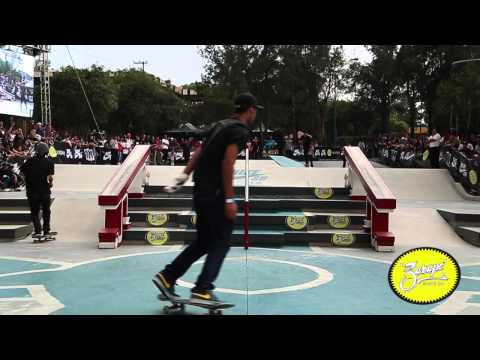 AMPA LATINO - ALL IN! BEST TRICK CONTEST VIDEO OFICIAL