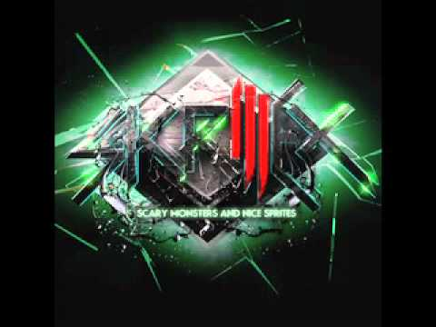 SKRILLEX - SCARY MONSTERS AND NICE SPRITES (NOISIA REMIX) Music Videos