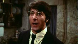 STRAW DOGS - Trailer - (1971) - HQ