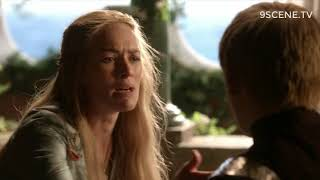 "Cersei Lannister ""Yes, she's very beautiful, and young... and if you don't like her, you only n..."""