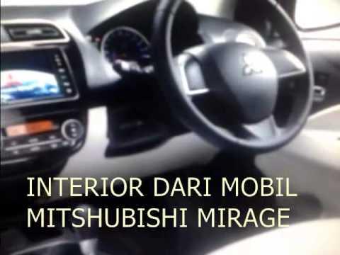Harga Mitsubishi Mirage Tahun 2014