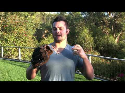 Nick Swisher TV Presents - Havin' A Catch Video