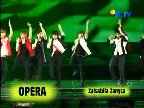 SS4 Indonesia Opera