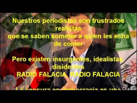 Clarin Argentina - Ska Radio falacia