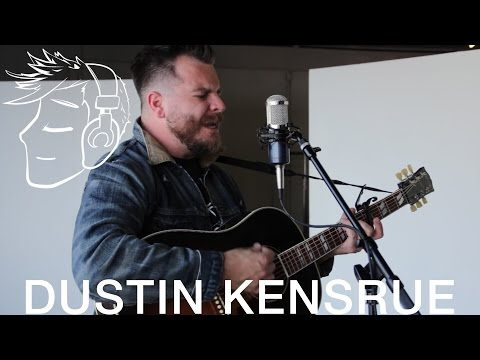 Dustin Kensrue - In The Darkness